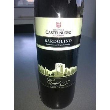 Вино Cantina Di Castelnuovo Bardolino, 2018 (0.75 л)