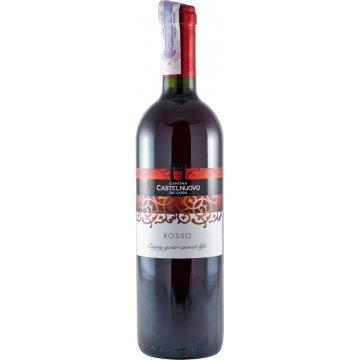 Вино Cantina Di Castelnuovo Del Garda Rosso (0.75 л)