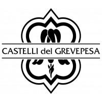 Вино Castelli Del Grevepesa, Chianti Pontormo DOCG 2018 (0.75 л)