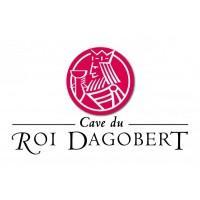 Вино Cave Du Roi Dagobert Gewurztraminer Tradition, 2018 (0.75 л)