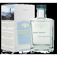 Коньяк Godet Antarctica, gift box  (0.5 л)