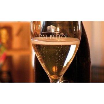 Игристое вино Dal Bello, Don Gallo Prosecco DOC Extra Dry (0.75 л)