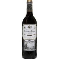 Вино Marques de Riscal Reserva (0,375 л)