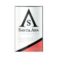 Вино Santa Ana Varietals Cabernet Sauvignon (0.75 л)