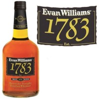 Бурбон Evan Williams 1783 Bourbon (0.75 л)