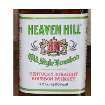 Бурбон Old Style White Bourbon (0.75 л)