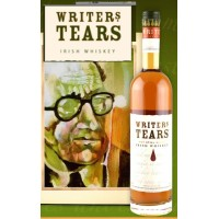 Виски Hot Irishman Limited Writers Tears (0.7 л)