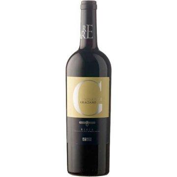 Вино Bodegas Olarra Ondarre Graciano (0,75 л)