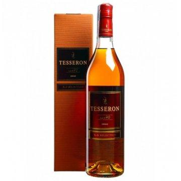 Коньяк Cognac Tesseron Lot 90 XO Selection (0.7 л)