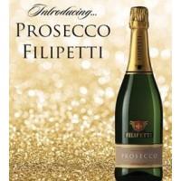 Игристое вино Perlino Filipetti Prosecco DOC (0.75 л)