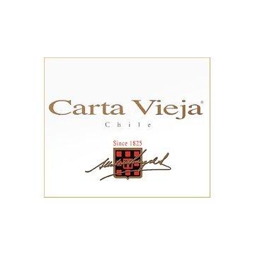 Вино Vina Carta Vieja, Aves Del Sur Merlot Rose (0.75 л) (AS57985)