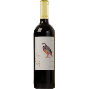 Вино Carta Vieja Aves Del Sur Carmenere (0.75 л)