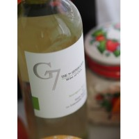 Вино Vina Carta Vieja, G7 Sauvignon Blanc (0.75 л)