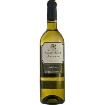 Вино Marques de Riscal Marques de Riscal Sauvignon (0,75 л)
