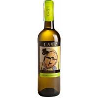 Вино Bodegas Care, Macabeo Chardonnay (0.75 л)