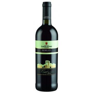 Вино Cantina Di Castelnuovo Del Garda, Merlot IGT 2018 (0.75 л)