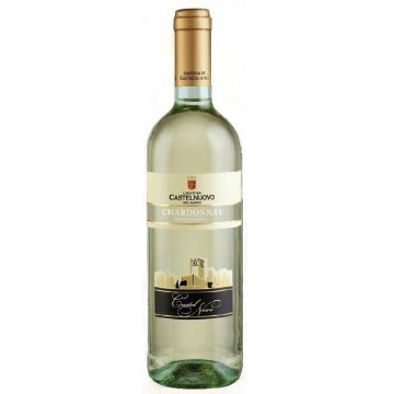 Вино Cantina Di Castelnuovo Del Garda, Chardonnay IGT 2013 (0.75 л)