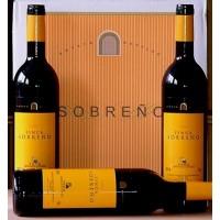 Вино Bodegas Sobreno Finca Sobreno Oak Aged (0,75 л)