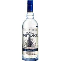 Текила Destileria Santa Lucia El Destilador Silver (0.75 л)
