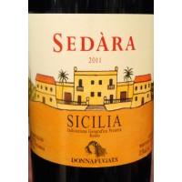 Вино Donnafugata, Sedara IGP 2011 (0.75 л)