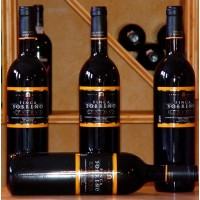 Вино Bodegas Sobreno Finca Sobreno Reserva (0,75 л)