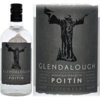 Виски Glendalough Mountain Strength Poitin (0,7 л)
