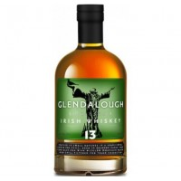 Виски Glendalough 13 Years Old (0.7 л)