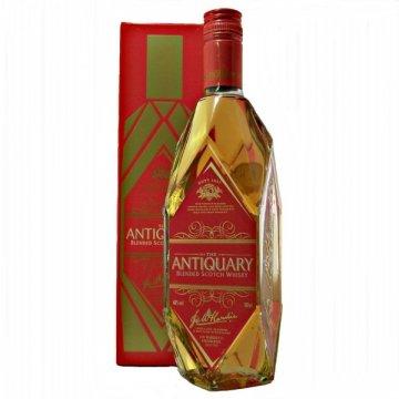 Виски J&W Hardie Antiquary Red (0,7 л)