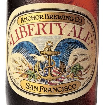 Пиво Anchor Liberty Ale (0,355 л)