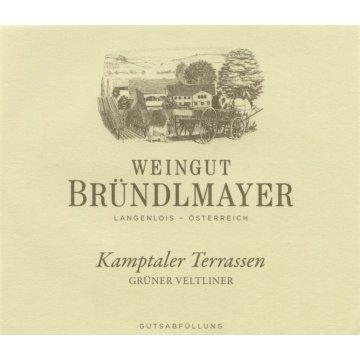 Вино Brundlmayer Gruner Veltliner (1 л)