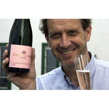 Игристое вино Brundlmayer Brut Rose (0,75 л)