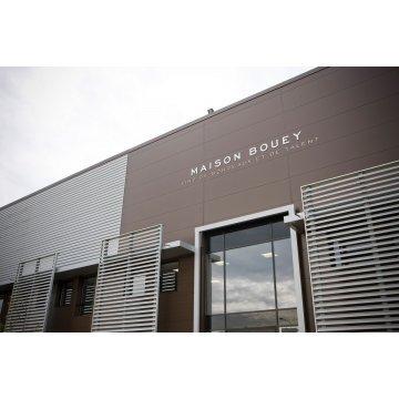 Вино Maison Bouey, Lettres de France Colombard Chardonnay VDP 2018 (0.75 л)