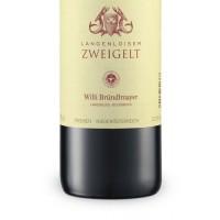 Вино Brundlmayer Zweigelt (0,75 л)
