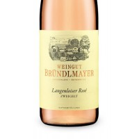 Вино Brundlmayer Rose Langenloiser Zweigelt (0,75 л)