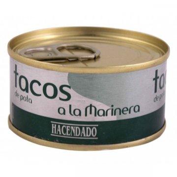 Tacos a la Marinera, 80г