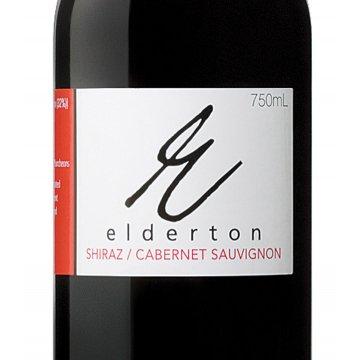 Вино Elderton Shiraz/Cabernet Sauvignon (0,75 л) (BW8594)