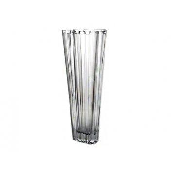 Хрустальная ваза Bohemia (330 мм)