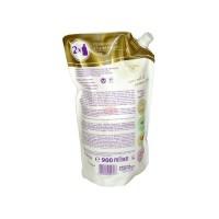 Жидкое мыло Luksja Cotton Milk&Provitamin B5, 900 мл