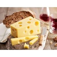 Сыр Ементалер (Emmentaler)