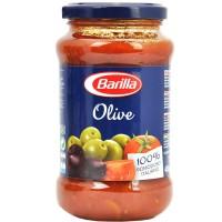 Соус для пасты Barilla Olive, 400 мл