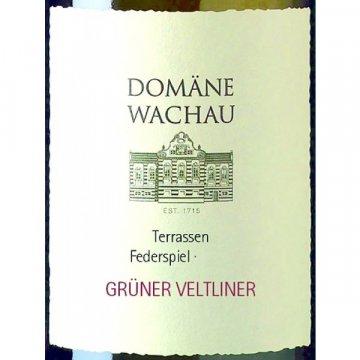 Вино Domane Wachau Gruner Veltliner Federspiel Terrassen (0,75 л)