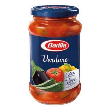Соус для пасты Barilla Sugo alle Verdure, 400 мл