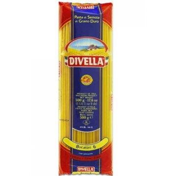 Divella №6 Bucatini, 500 г