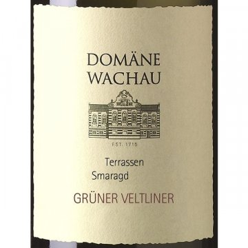 Вино Domane Wachau Gruner Vetliner Smaragd Terrassen (0,75 л)