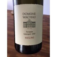 Вино Domane Wachau Riesling Federspiel Terrassen (0,75 л)