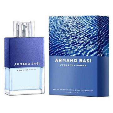 Armand Basi L`eau Pour Homme туалетная вода 75мл (м)