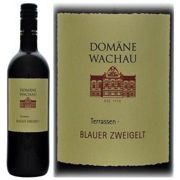 Вино Domane Wachau Blauer Zweigelt Terrassen (0,75 л)