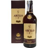 Ром Abuelo Anejo 7 Year Old (0,7 л)