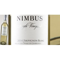 Вино Casablanca Sauvignon Blanc Nimbus (0,75 л)