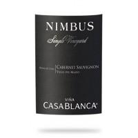 Вино Casablanca Cabernet Sauvignon Nimbus (0,75 л)